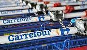 Sklep Carrefour Express w Sukiennicach ma być zamknięty