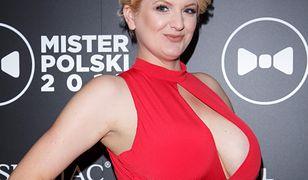 """Karolina Plachimowicz z """"Projekt Lady"""" sugeruje, że jest w ciąży. Fani nie dali się nabrać"""