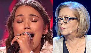 Eurowizja 2020: Zapendowska zabiera głos ws. występu Szemplińskiej