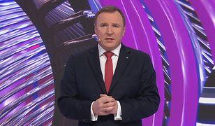Eurowizja Junior 2020: wzruszony Kurski otworzył konkurs. Mówił po angielsku
