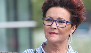 Jolanta Kwaśniewska dla WP: Polacy oczekują aktywności Pierwszej Damy, a nie jej milczenia