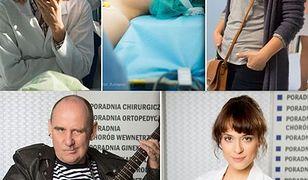 """""""Na dobre i na złe"""", odcinek 624, 10.02.2016: walka o życie i spotkanie po latach"""