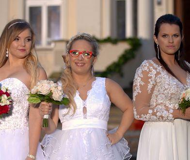 """Wielki finał """"Czterech wesel"""" w Polsacie"""