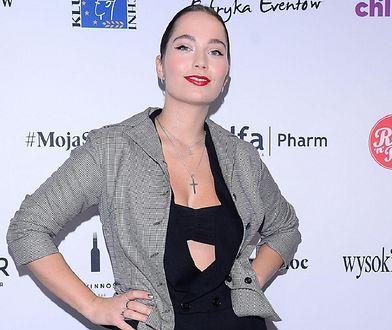 Opole 2020. Mery Spolsky wsparła społeczność LGBT+ na scenie