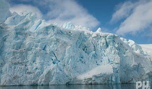 Antarktyka - podglądanie pingwinów i walka z wiatrem