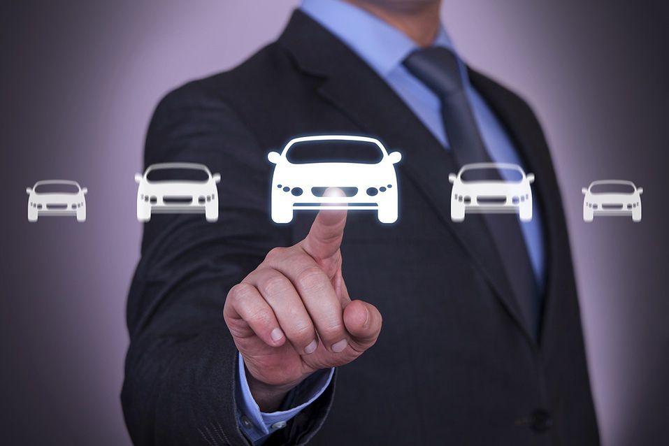 Rejestracja samochodu online – jak i kiedy można zarejestrować auto przez Internet?