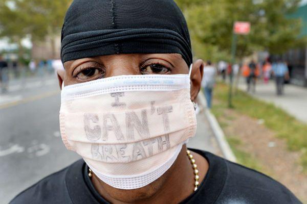 Ugoda na ok. 6 mln dol. w sprawie śmierci Erica Garnera
