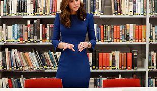 """Księżna Kate była szykanowana w szkole. """"Strasznie ją nękano"""""""