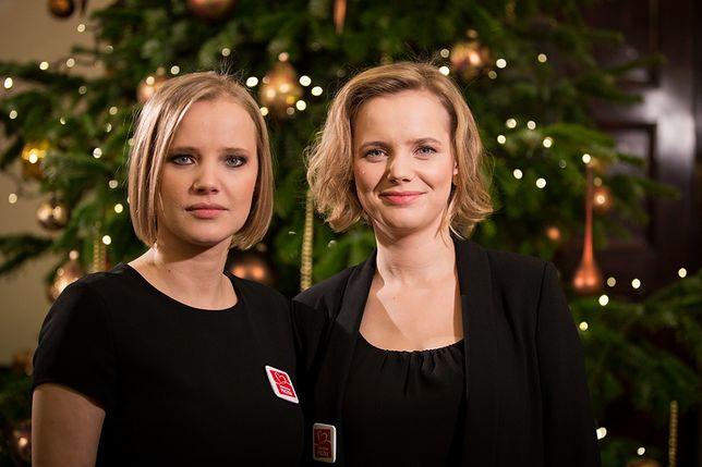 Joanna Kulig, Justyna Schneider