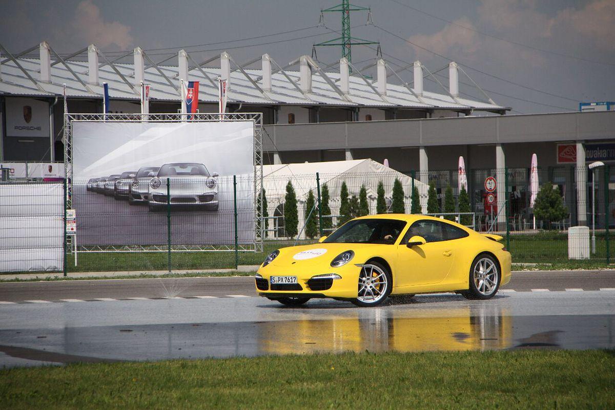 Porsche żegna się z dieslami