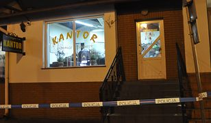 Napad na kantor w Piszu. Wyrok ws. właściciela, który strzelał do bandytów