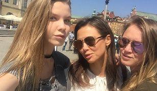 Kinga Rusin drżała o życie córek! O co chodzi?