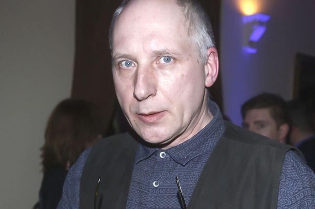 dr Kuba Sienkiewicz źle zniósł szczepienie pierwszą dawką AstryZeneci