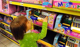 Coraz młodsze dzieci inwigilowane? Zagrożeniem są zabawki