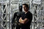 Christian Bale dziękuje żonie