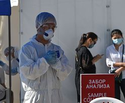Epidemia tajemniczej choroby w Kazachstanie. Bardziej śmiertelna niż koronawirus