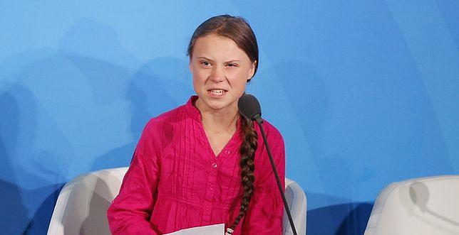 Greta Thunberg dostanie Pokojową Nagrodę Nobla. Bukmacherzy są zgodni