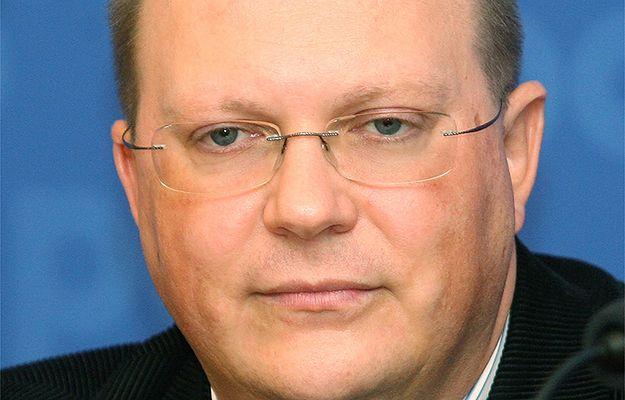 Rosyjski dziennikarz Leonid Swiridow bez zgody na pobyt w Polsce