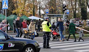 Nad bezpieczeństwem użytkowników dróg czuwają rzesze policjantów