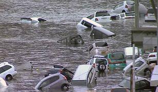 Fabryki samochodów stanęły. Japonia walczy z żywiołem
