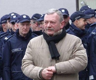 """Wójt Żelazkowa Sylwiusz Jakubowski chce, by jego gmina """"wchłonęła"""" Kalisz"""