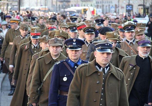 VI Katyński Marsz Cieni