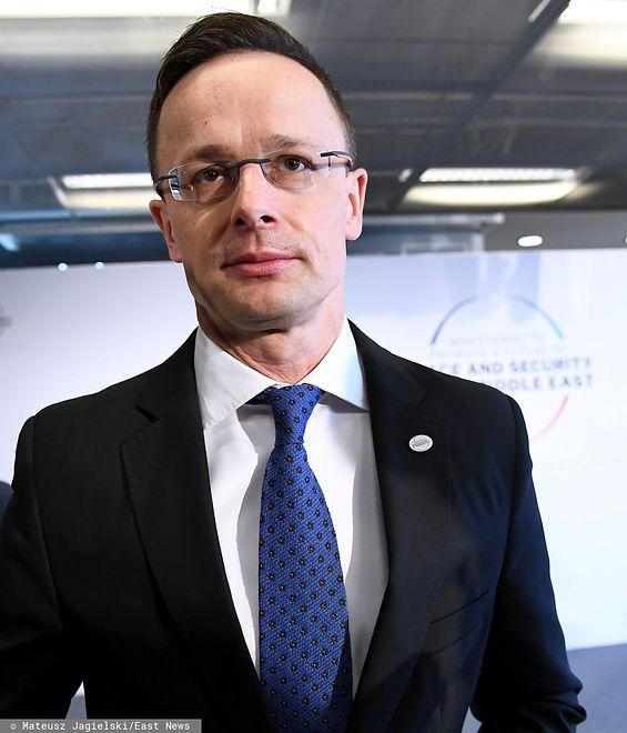 """Węgry blokują porozumienie NATO z Ukrainą. """"Bronimy naszej mniejszości"""""""