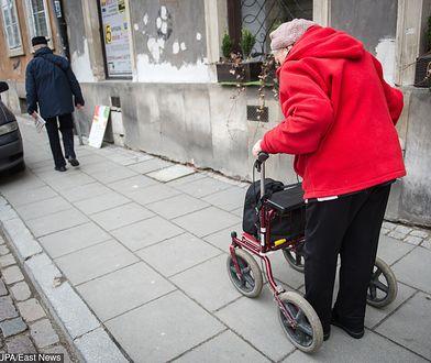 Polski dom opieki zostanie przerobiony na kwatery dla księży. Seniorki muszą się wyprowadzić
