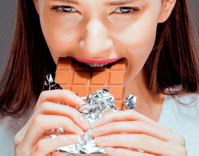 Jak odzwyczaić się od jedzenia słodyczy?