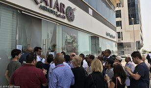 Katar oskarża rosyjskich hakerów. Kryzys zatacza coraz szersze kręgi