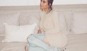 Kim Kardashian podzieliła się nowym zdjęciem synka!