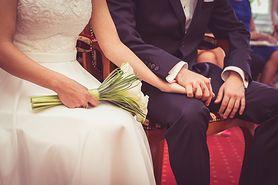 Ślub humanistyczny. Nie chcą przysięgać przed Bogiem, ale przed sobą