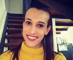 Transseksualna zawodniczka zadebiutowała w lidze żeńskiej. Lawina komentarzy