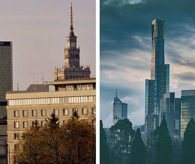 W tych miastach żyje się najlepiej. Warszawa też uwzględniona