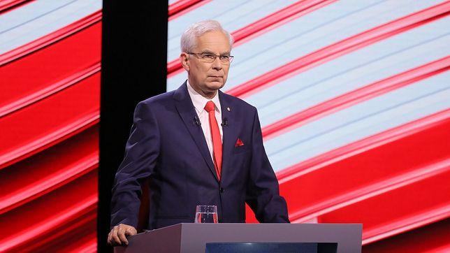 Wybory 2020. Waldemar Witkowski. Program wyborczy. Kim jest?