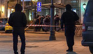 Rosja: udaremniono atak terrorystyczny w Petersburgu. Putin podziękował Trumpowi