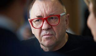 Jerzy Owsiak zareagował na słowa Andrzeja Dudy