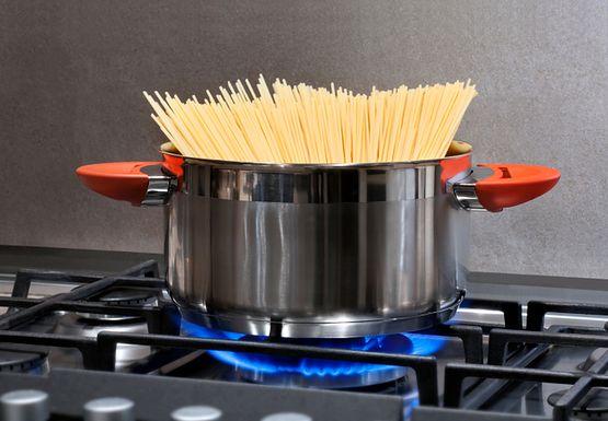 Dobry garnek pomoże ci w gotowaniu