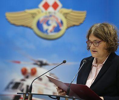 Urszula Doroszewska od dwóch lat doradzała prezydentowi