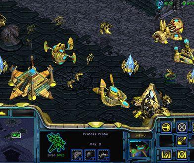 """""""StarCraft"""" - kultowa gra do pobrania za darmo od Blizzarda"""