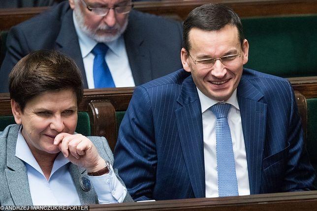Sondaż: ogromna przewaga PiS. Pięć partii w Sejmie