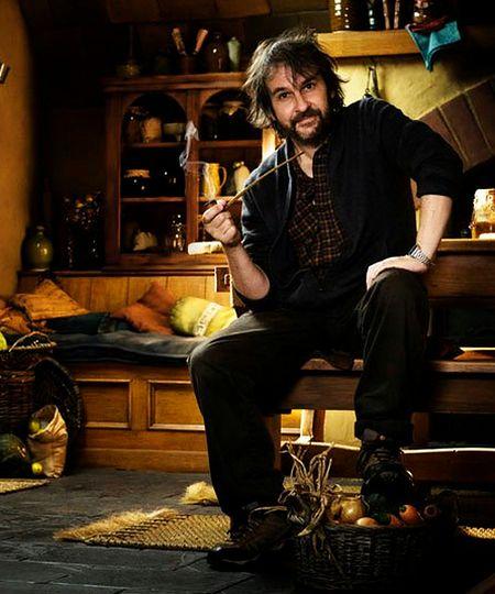Hobbit, czyli tam i z powrotem