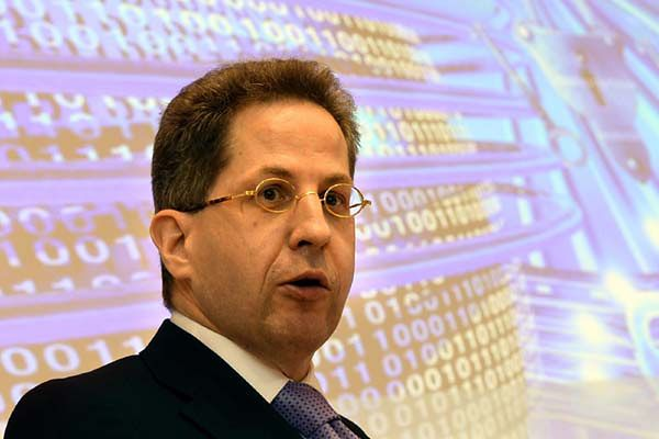Niemiecki Urząd Ochrony Konstytucji ostrzega przed rosyjskimi szpiegami