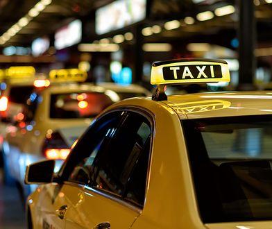 Transfer z lotniska do centrum. Ceny taksówek w światowych stolicach