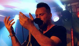 Paweł Małaszyński to gwiazda seriali, ale i muzyk. Nagrał 4 płyty, zagrał 400 koncertów. Wiedzieliście o tym?