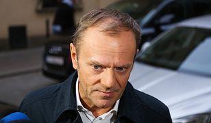 """Suski twierdzi, że Tusk zachowuje się jak """"król Europy"""""""