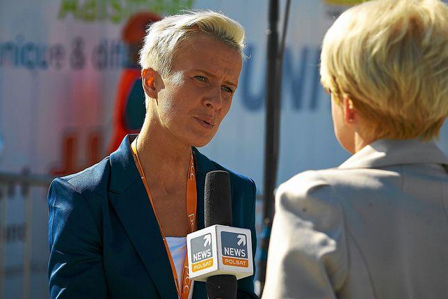 Ewa Żarska otrzymała karę za nieujawnienie danych informatora