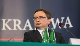 PiS wystawi na prezydenta Warszawy Zbigniewa Ziobrę?