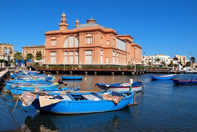 Atrakcje regionu Apulia