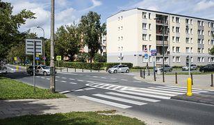 Zamontują światła na skrzyżowaniu ul. Pawińskiego i Korotyńskiego